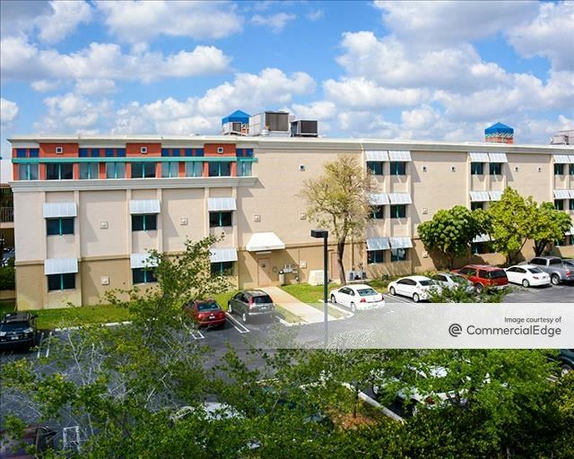 Corporate Park of Doral