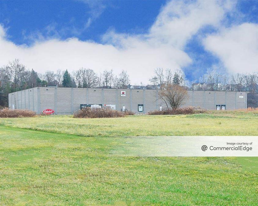 Buncher Commerce Park Youngwood - Buildings 201-205