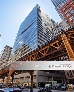 200 West Adams Street - Chicago