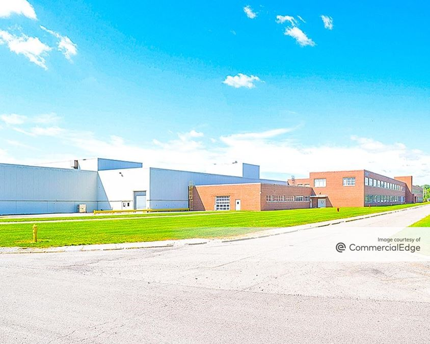 Northline Industrial Center