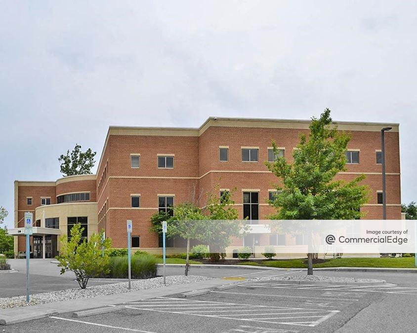 Calvert Medical Arts Center