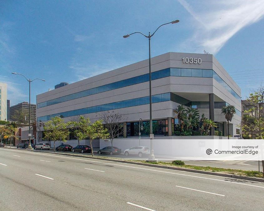10350 Santa Monica Blvd