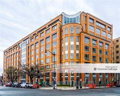 601 New Jersey Avenue - Washington