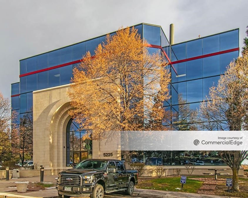 Academy Corporate Center