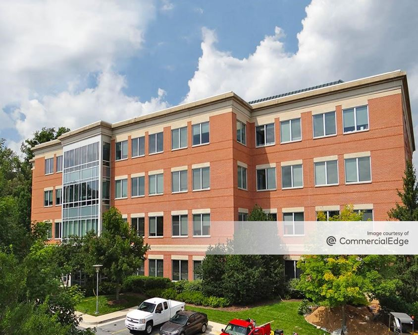 Owings Mills Investor Center