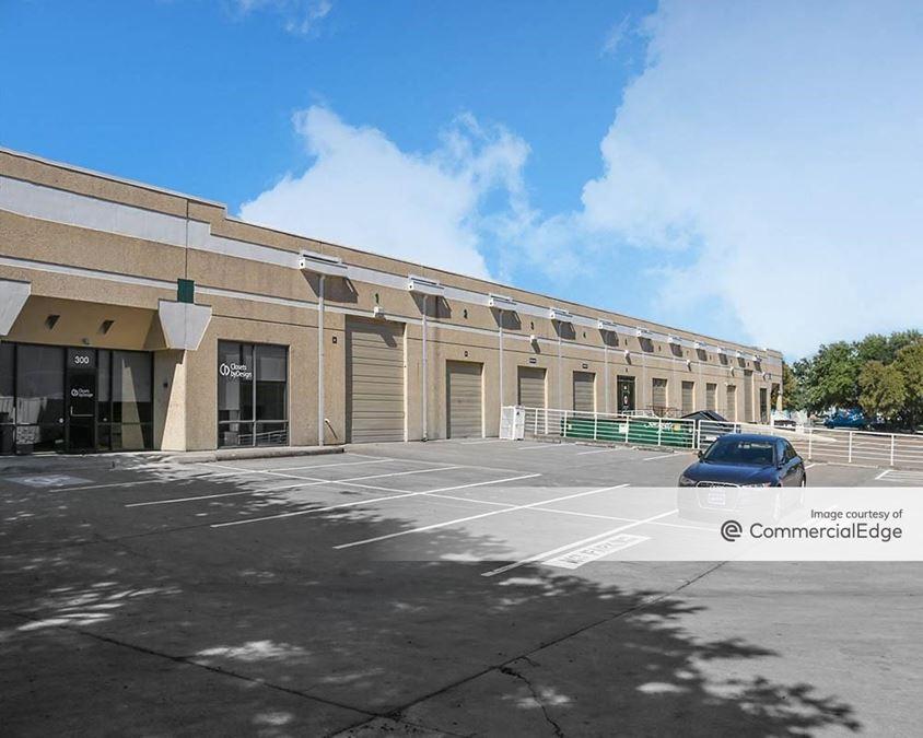 Prologis Walnut Creek Business Park - Buildings 200, 300 & 400