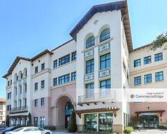 Creekside Plaza Office Park - Building B - San Leandro
