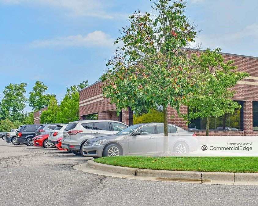 Cabot South Technology Center