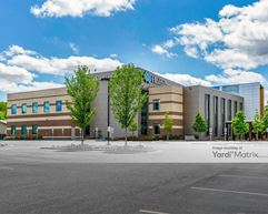 Hudson Hospital & Clinic Medical Office Building - Hudson