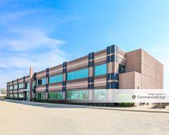 Flint Creek Professional Building - Lake Barrington