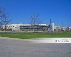 Michael Lewis Company World Headquarters - McCook