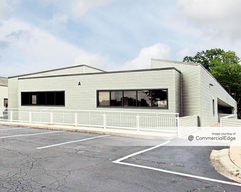Vernon Woods Professional Center