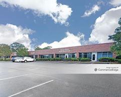 Oak Branch Business Center - Greensboro