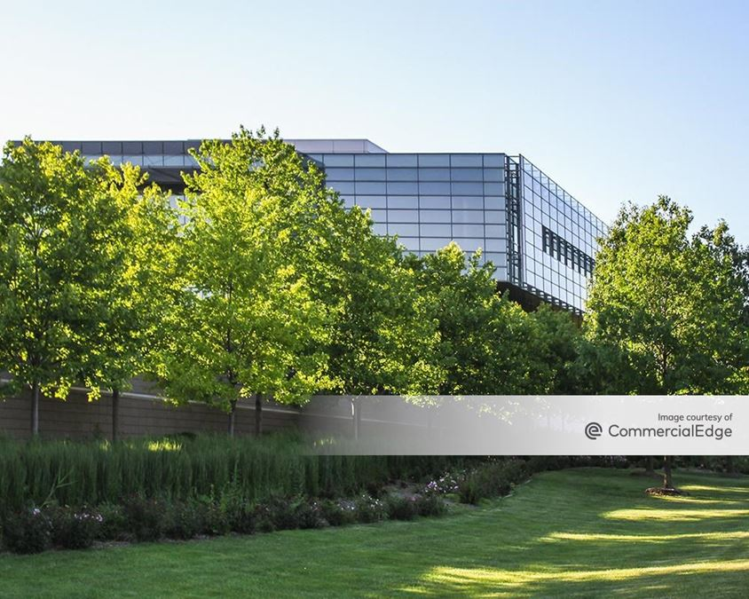 Lear Corporation Corporate Headquaters