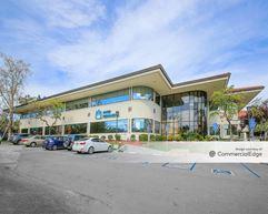 Granite Creek Business Center - Scotts Valley