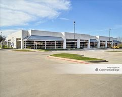 121 Corporate Park - Coppell