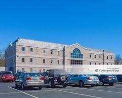 Edgeworth Medical Commons - Sewickley
