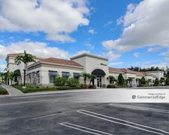 Royal Office Park - 420 South State Road 7 - Royal Palm Beach