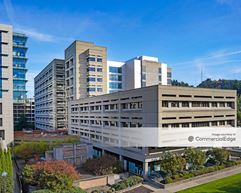 Providence St. Vincent Medical Center - East Pavilion - Medical Office Building III - Portland