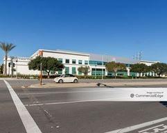 Hoag Health Center Irvine - 16105 Sand Canyon Avenue - Irvine