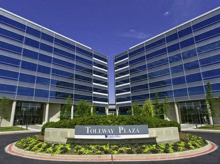 Office Freedom   15950 North Dallas Parkway