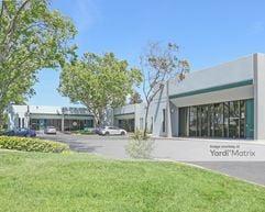 Adams Business Center - San Leandro