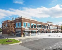 Renaissance Center - 7011 Fayetteville Road - Durham