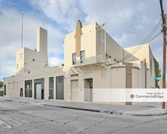 Howard Hughes Headquarters - Los Angeles