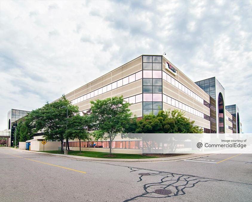 Laurel Park Place - 17370 North Laurel Park Drive