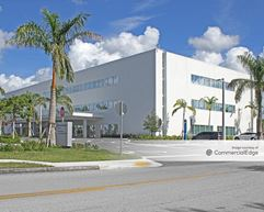 Cleveland Clinic Family Health and Ambulatory Surgery Center - Coral Springs