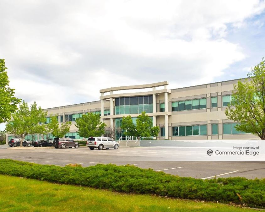 Ten West at Westmoor Technology Park - Building 4