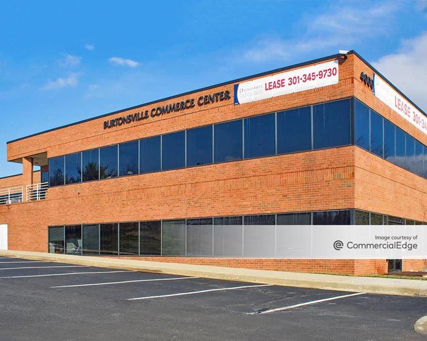 Burtonsville Commerce Center
