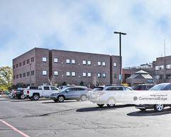 Aurora Burlington Clinic - Burlington