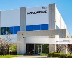 Monoprice Headquarters - Rancho Cucamonga