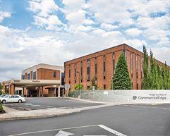 Adventist Medical Center - West Pavilion - Portland