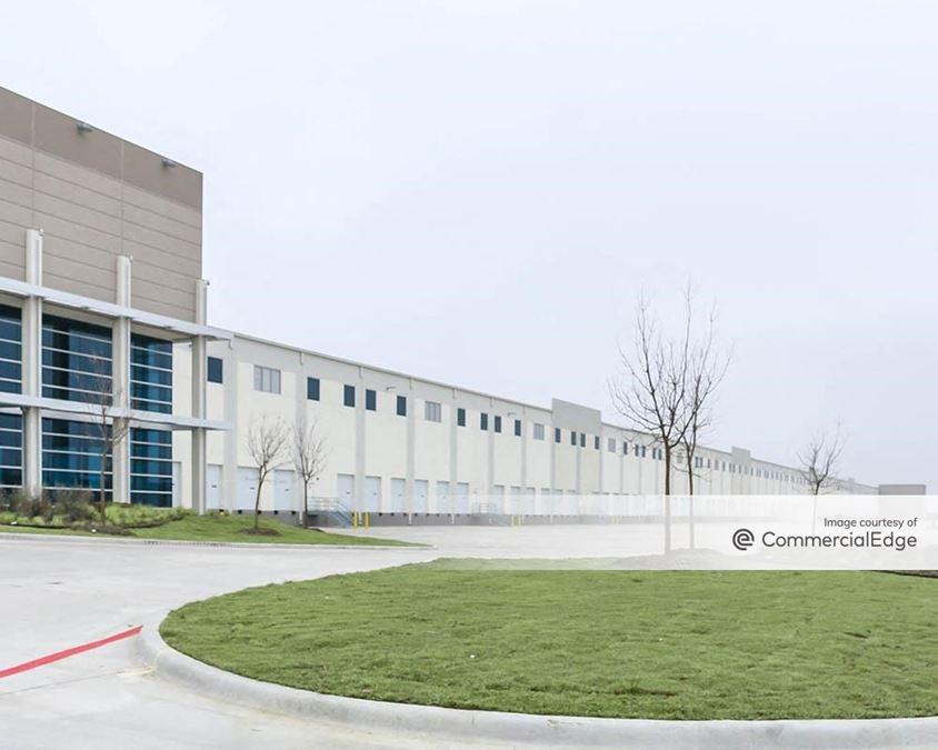 DFW Commerce Center - Phase I
