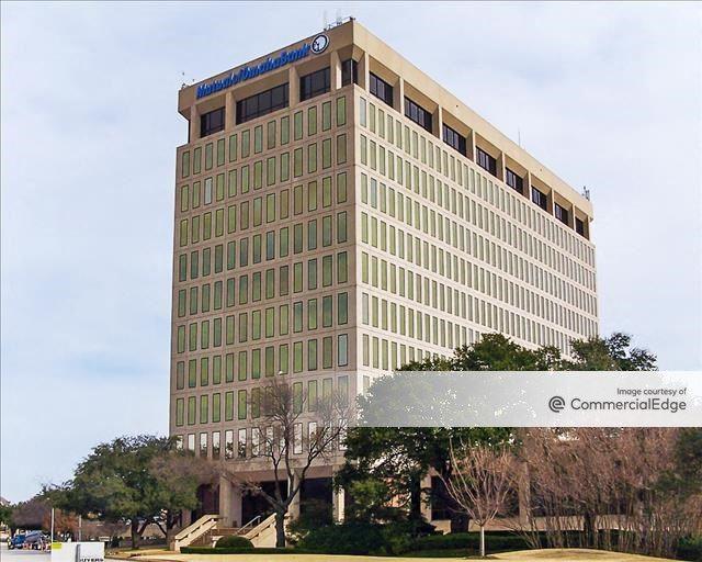 Ridglea Bank Building