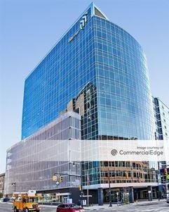 The Warner Building - Grand Rapids