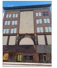 221-227 South Main Street - Greensburg