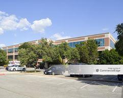 Barton Creek Plaza II - Austin