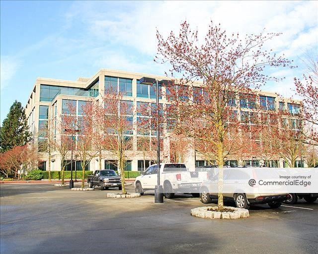 Sunset Corporate Campus - Bldg 1