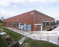Aspen Ridge Professional Center- 163 &165 Thomas Johnson Drive - Frederick