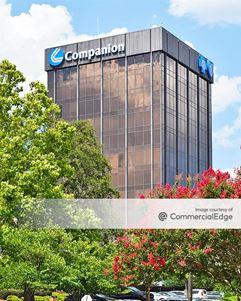 Blue Cross Blue Shield - Alpine Building - Columbia
