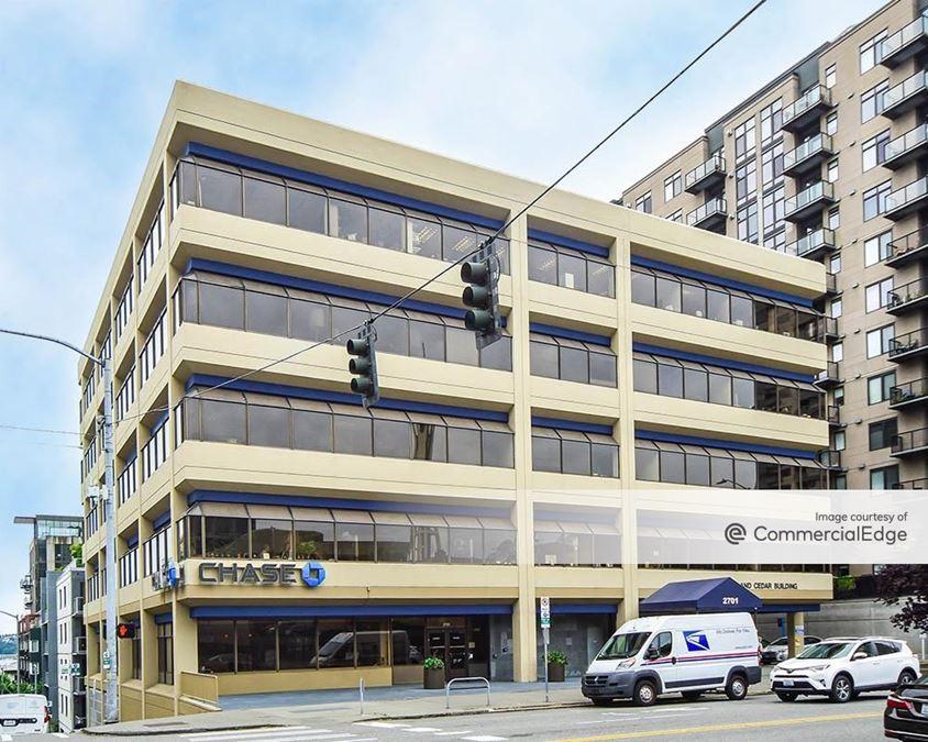 First & Cedar Building
