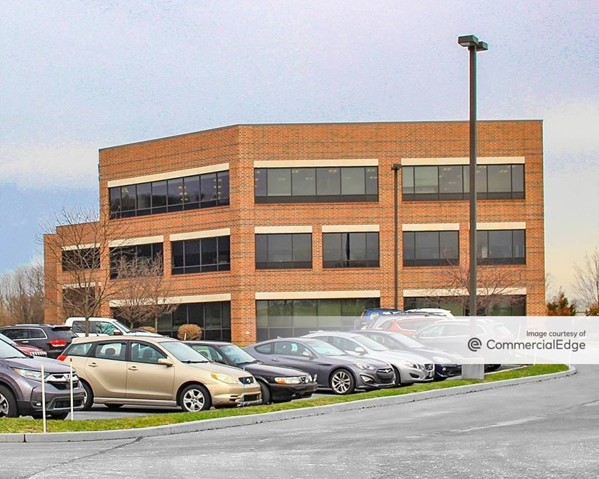 Stabler Corporate Center - Saucon Valley Plaza