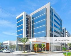 The 550 Building - Fort Lauderdale