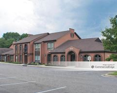 Park Place Professional Center - Suitland