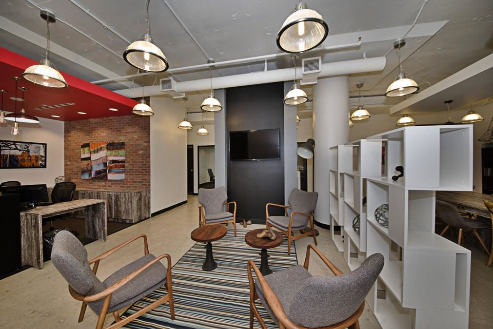 Regus | Dartmouth
