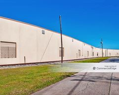 Gulf Freeway Business Park - Houston