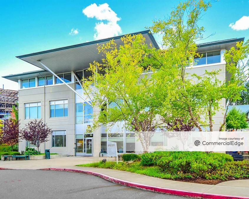CHI Franciscan Harrison Medical Center - Harlow Medical Building